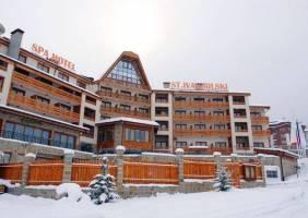 Горящие туры в отель St. Ivan Rilsky 4*,