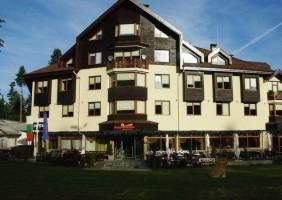 Горящие туры в отель Ice Angels 4*, Болгария, Боровец 4*,