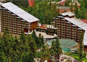 Горящие туры в отель Rila 4*,  Болгария