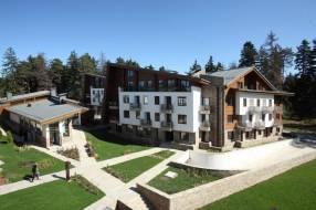 Горящие туры в отель Euphoria Club Hotel & Spa 4*,  Болгария