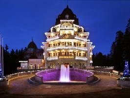 Горящие туры в отель Festa Winter Palace 5*,