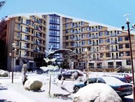 Горящие туры в отель Flora Residence Borovets 4*,
