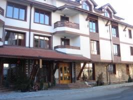 Горящие туры в отель Friends 3*,  Болгария