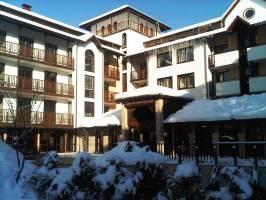Горящие туры в отель Grand Royale Apartment Complex & Spa 4*,