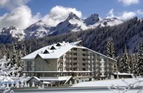 Горящие туры в отель Iceberg 4*,