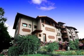 Горящие туры в отель Martin 3+*, Банско, Болгария 3*,