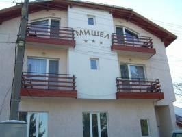 Горящие туры в отель Mishel 3*,  Болгария