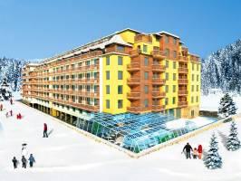 Горящие туры в отель Mountain Romance 3*,  Болгария