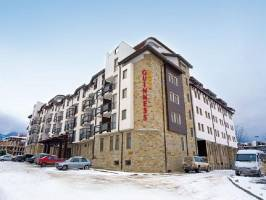 Горящие туры в отель Guinness 4*,  Болгария