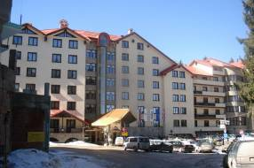 Горящие туры в отель Pamporovo 5*,  Болгария