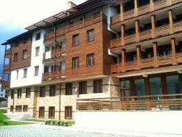 Горящие туры в отель Pirin Height 3*,