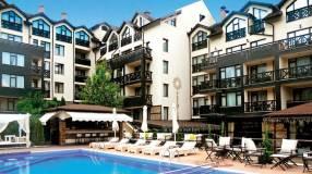 Горящие туры в отель Premier Luxury Mountain Resort 5*,