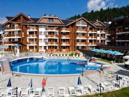 Горящие туры в отель Redenka Holiday Club 4*,