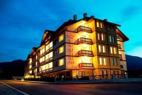 Горящие туры в отель Regnum Aparthotel 4*,