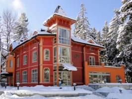 Горящие туры в отель Sokol 3*,
