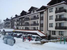 Горящие туры в отель Sunrise Hotel Park & Spa 4*,