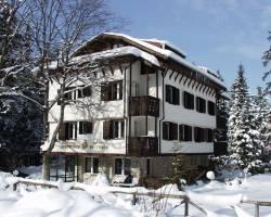 Горящие туры в отель Victoria Borovets 3*, Боровец, Болгария 3*,