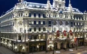 Горящие туры в отель Boscolo Luxury Residence 5*, Будапешт,