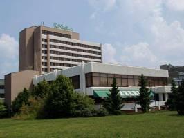 Горящие туры в отель Holiday Inn 3*, Братислава, Словакия