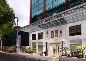 Горящие туры в отель Best Western Plus Embassy Hotel 4*, Афины, Греция
