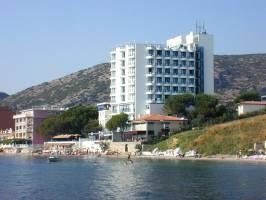 Горящие туры в отель Ozcelik Hotel 4*,