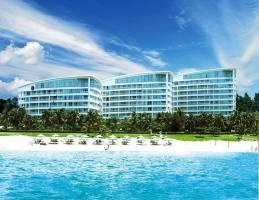 Горящие туры в отель Intime Resort 5*, Санья, Китай