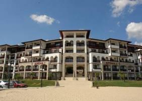Горящие туры в отель Arena  Святой Влас, Болгария