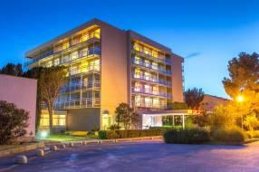 Горящие туры в отель Imperial Hotel 3*, Водице, Хорватия