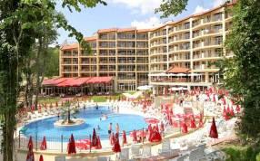 Горящие туры в отель Madara 4*, Золотые Пески, Филиппины
