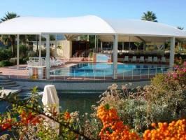 Горящие туры в отель Therme Maris Healt & SPA 4*, Даламан, Турция