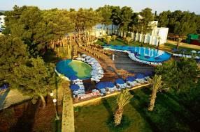 Горящие туры в отель Jakov Hotel 3*,