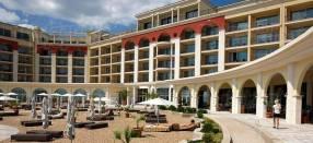 Горящие туры в отель Lighthouse Golf and Spa 5*, Каварна, Филиппины