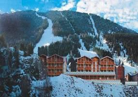 Горящие туры в отель Nordic 4*,