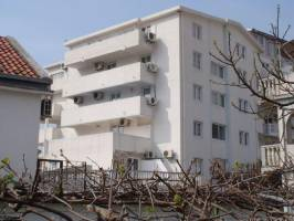 Горящие туры в отель Azzuro 3*, Будва, Черногория
