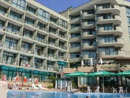 Горящие туры в отель Palm Beach 4*, Золотые Пески,