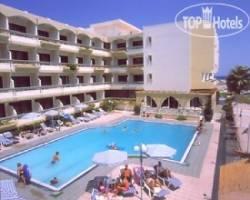Горящие туры в отель Lomeniz 3*, о. Родос,