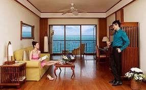 Горящие туры в отель Horizon Resort 5*, Санья, Китай
