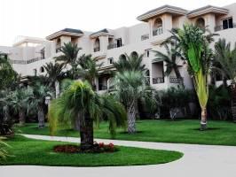 Горящие туры в отель Russelior Hammamet 5*, Хаммамет,