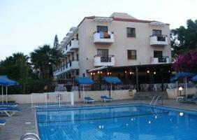 Горящие туры в отель Harry`s Hotel 3*, Протарас, Кипр