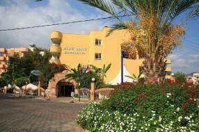 Горящие туры в отель Blue Wave Suite 3*, Аланья,