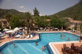 Горящие туры в отель Liberty Hotels Oludeniz 3*, Фетхие,
