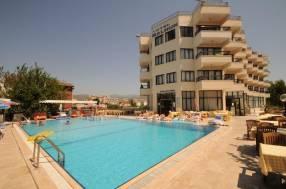 Горящие туры в отель Malhun Hotel 3*, Фетхие, Турция