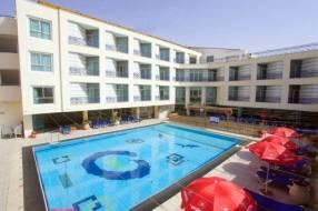 Горящие туры в отель C Hotel Eilat 3*, Эйлат, Израиль