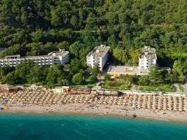 Горящие туры в отель Korali 2*, Сутоморе, Черногория