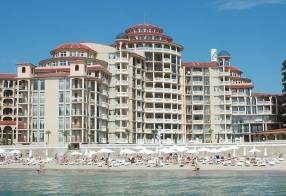 Горящие туры в отель Andalusia 4*, Элените, Болгария