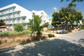 Горящие туры в отель Kaliopa 3*, Албена,