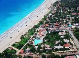 Горящие туры в отель Club Belcekiz Beach 5*, Фетхие, Турция