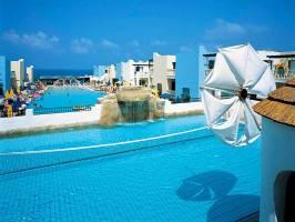 Горящие туры в отель Callisto Holiday Village 3*, Айя Напа, Кипр