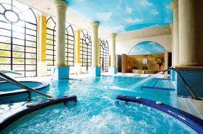 Горящие туры в отель Calma Hotel & Spa 4*, Касторья, Сингапур