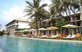 Горящие туры в отель Jetwing Beach (ex.The Beach) 5*, Негомбо, Шри Ланка